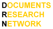 Documents​researchnetwork
